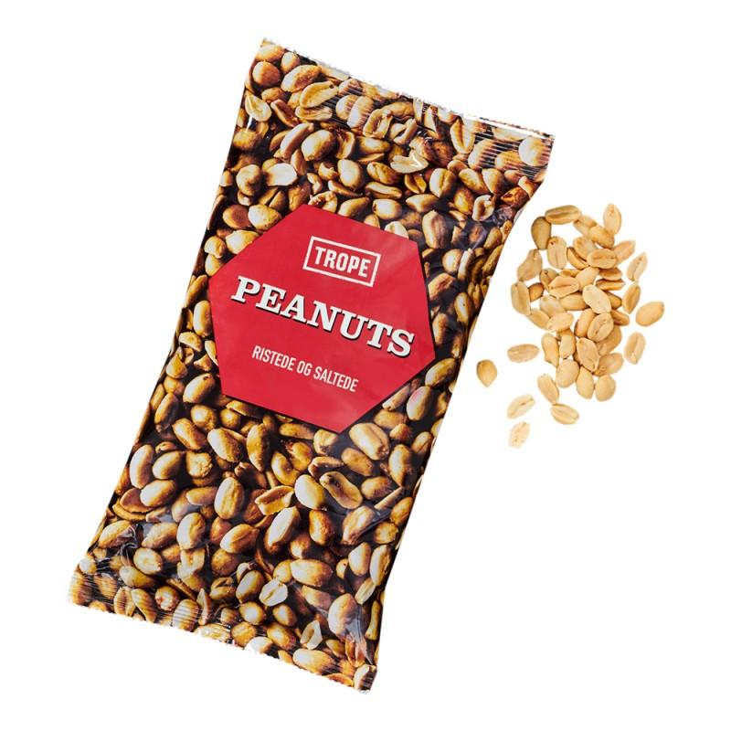 Trope Roasted & Salted Peanuts