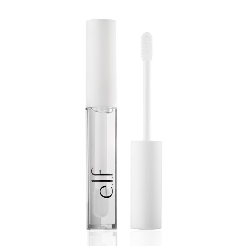 elf  Lip Lacquer Clear