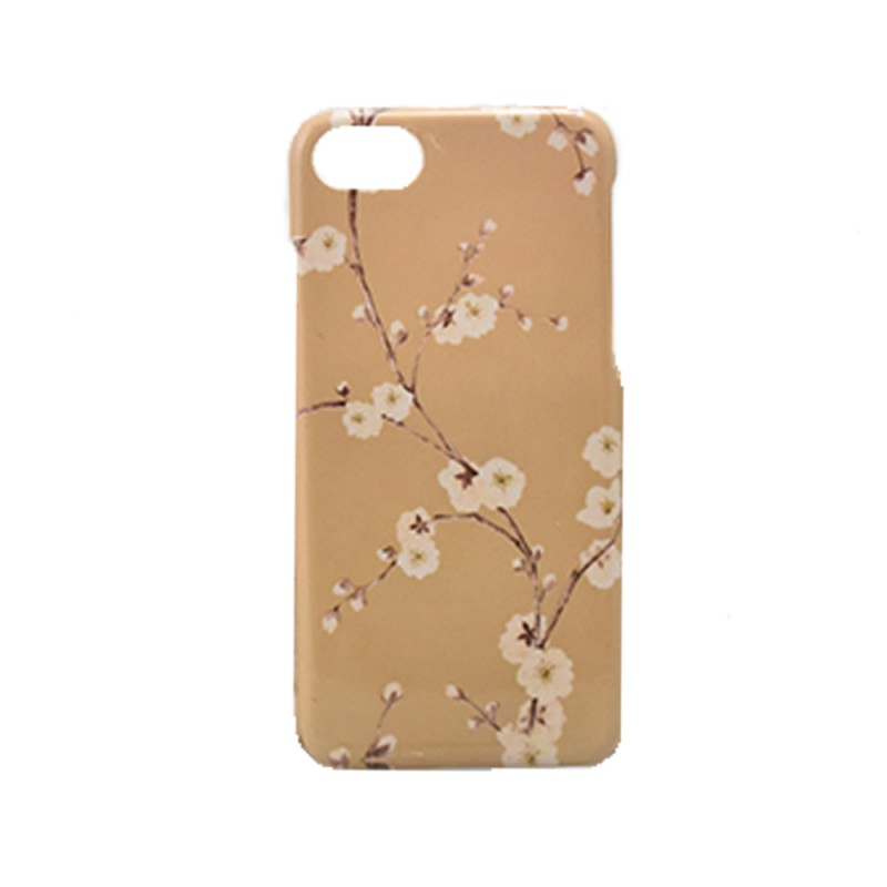 BasicsMobile Floral Simplicity iPhone 7/8 Cover