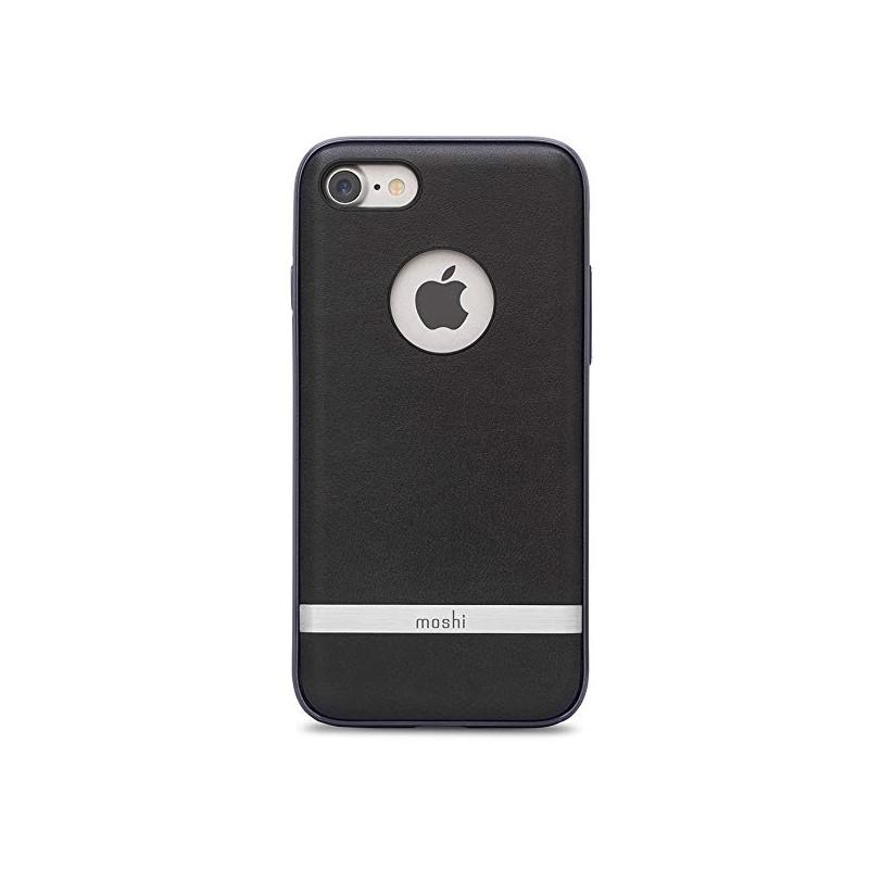 Moshi Napa iPhone 7/8 Black