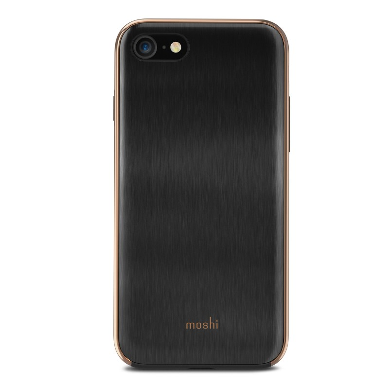 Moshi iGlaze Case iPhone 7/8 Armour Black