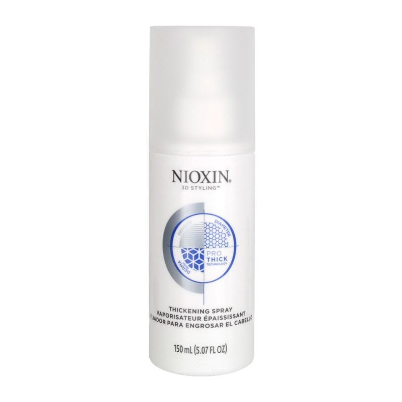 Nioxin 3D Styling Thickening Spray