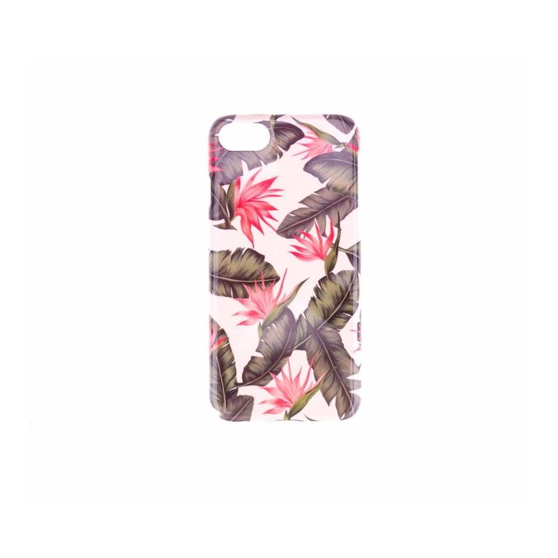 BasicsMobile Exotic Garden iPhone 7/8 Plus Cover