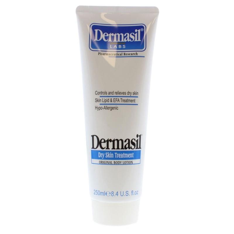 Dermasil Dry Skin Treatment Body Lotion