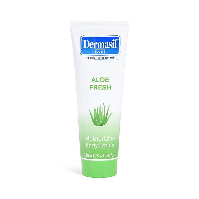 Dermasil Aloe Fresh Body Lotion