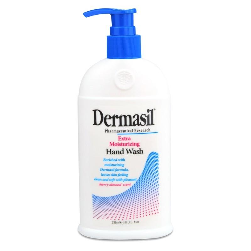 Dermasil Extra Moisturizing Hand Wash