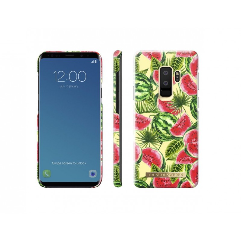 iDeal Of Sweden Fashion Case Galaxy S9 Plus One In A Melon
