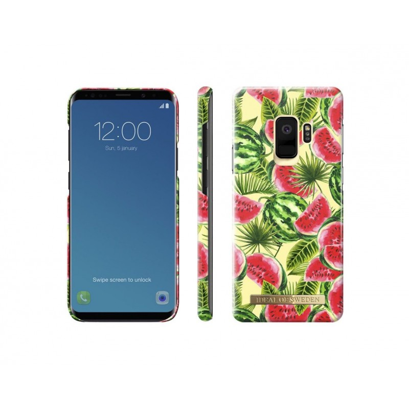 iDeal Of Sweden Fashion Case Galaxy S9 One In A Melon