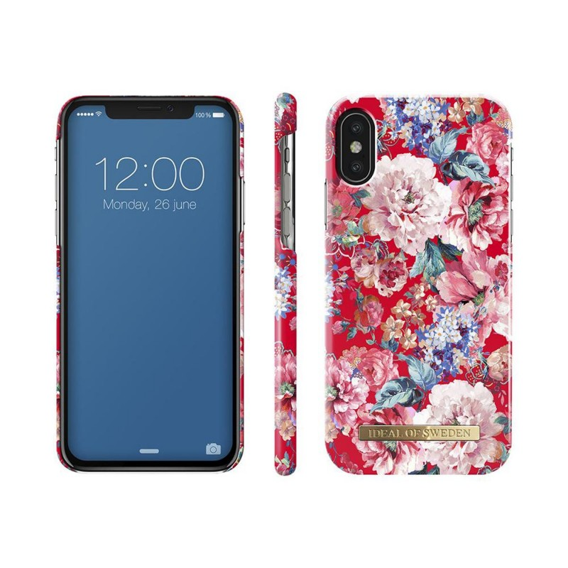 iDeal Of Sweden Fashion Case iPhone X/XS Statement Florals