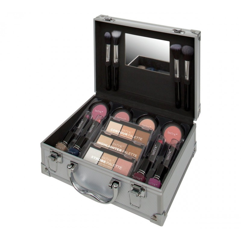Technic Master Beauty Makeup Case