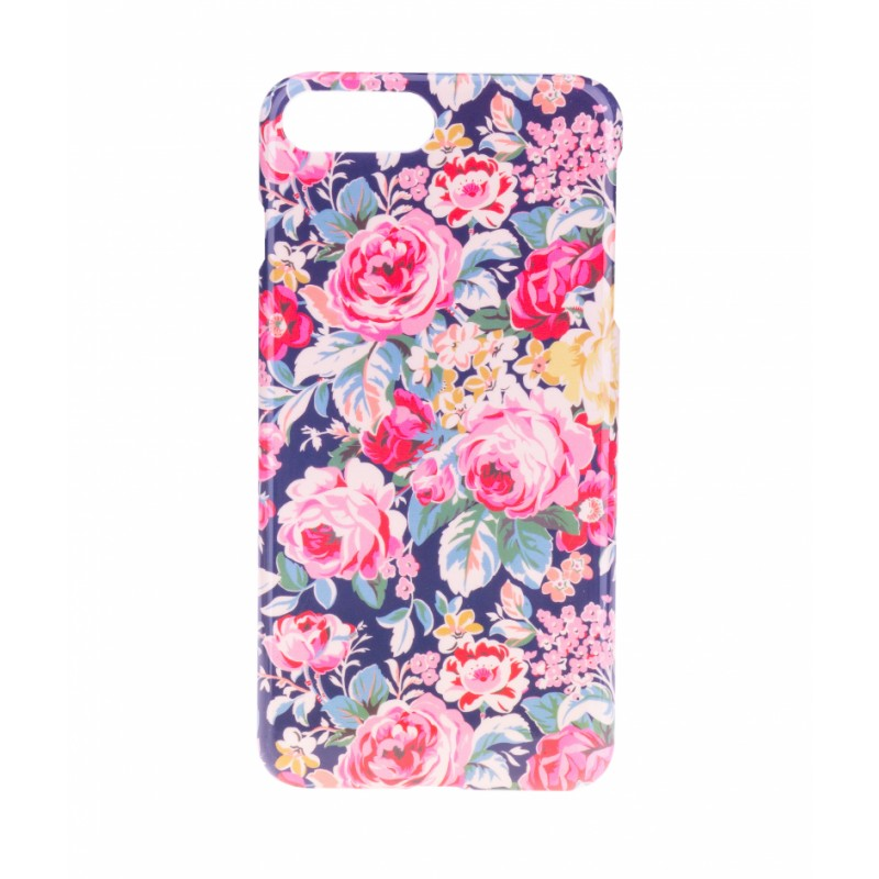 BasicsMobile Bouquet Of Vintage Flowers iPhone 7/8 Plus Cover