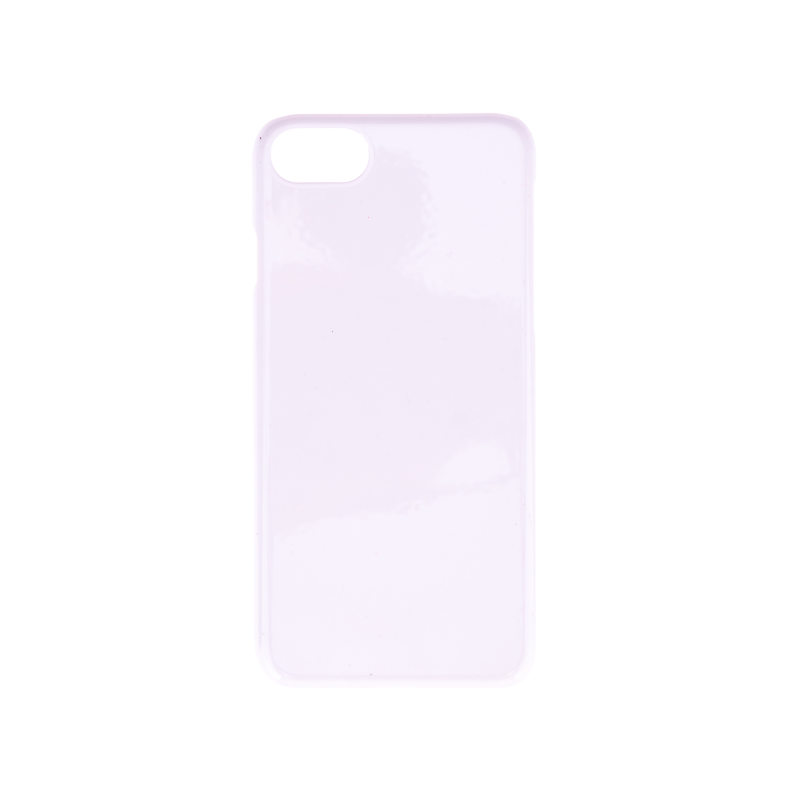 BasicsMobile Clear Back Cover iPhone 7/8