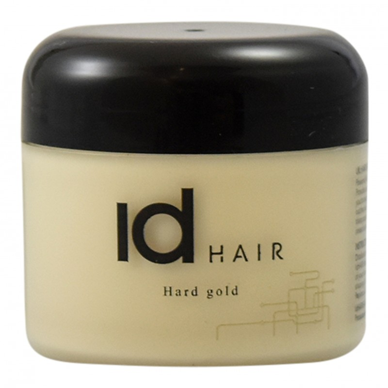 IdHAIR Id Wax Hard Gold