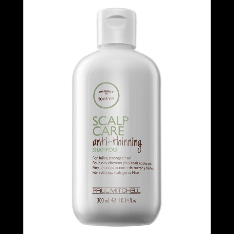 Paul Mitchell Anti-Thinning Shampoo