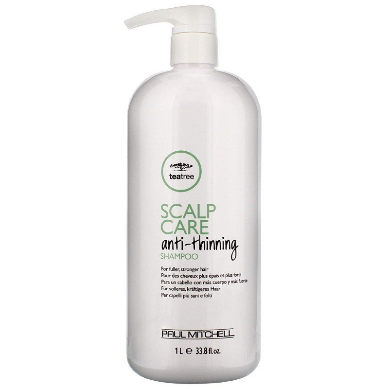 Paul Mitchell Anti-Thinning Shampoo