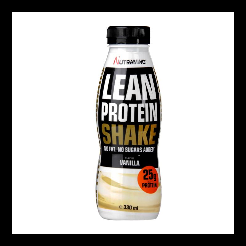 Nutramino Lean Protein Shake Vanilla