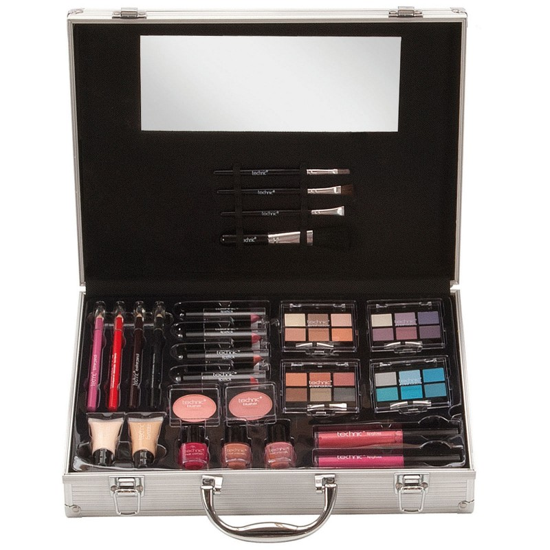 Technic Beauty Cosmetic Case Extra Large