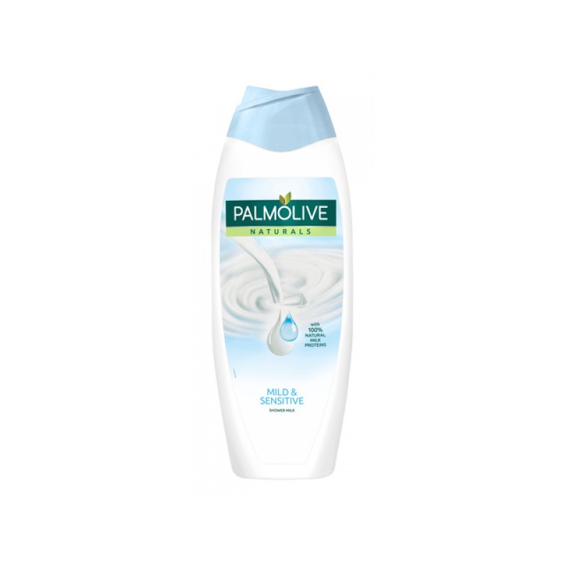 Palmolive Mild & Sensitive Shower Gel