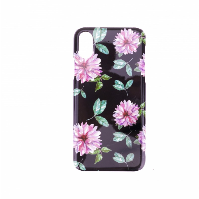 BasicsMobile Flower Chic iPhone X/XS Cover
