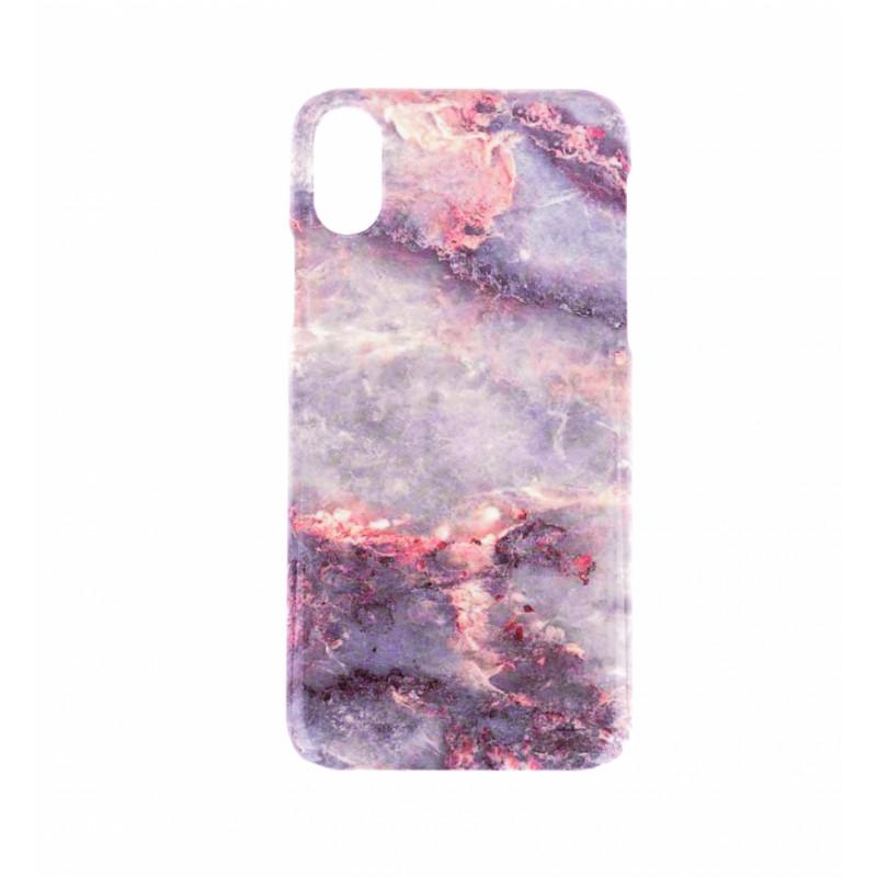 BasicsMobile Galaxy Romance iPhone X/XS Cover