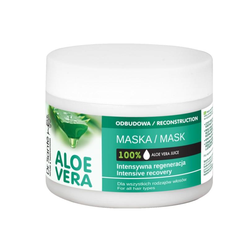 Dr. Santé Aloe Vera Hair Mask