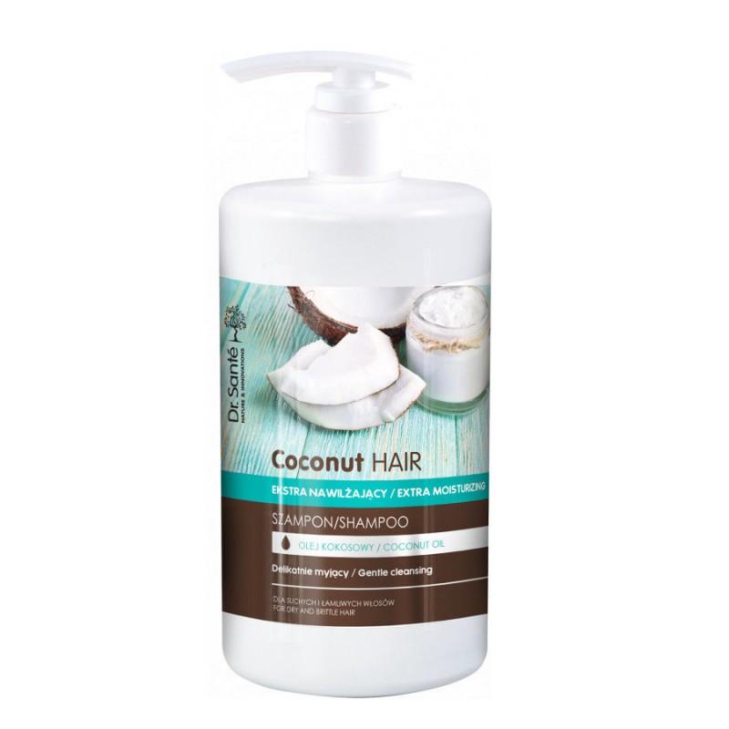 Dr. Santé Coconut Shampoo