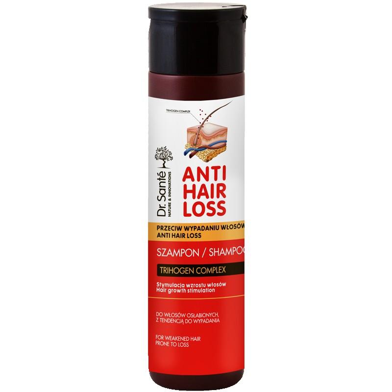 Dr. Santé Anti Hair Loss Shampoo