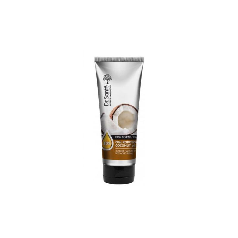 Dr. Santé Coconut Oil Hand Cream