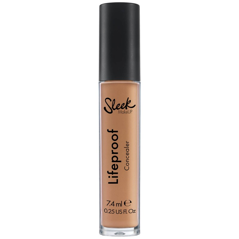 Sleek Makeup Lifeproof Concealer 06 Ristretto Bianco