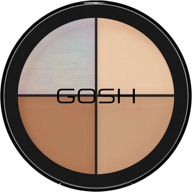 GOSH Strobe`N Glow Kit 001 Highlight