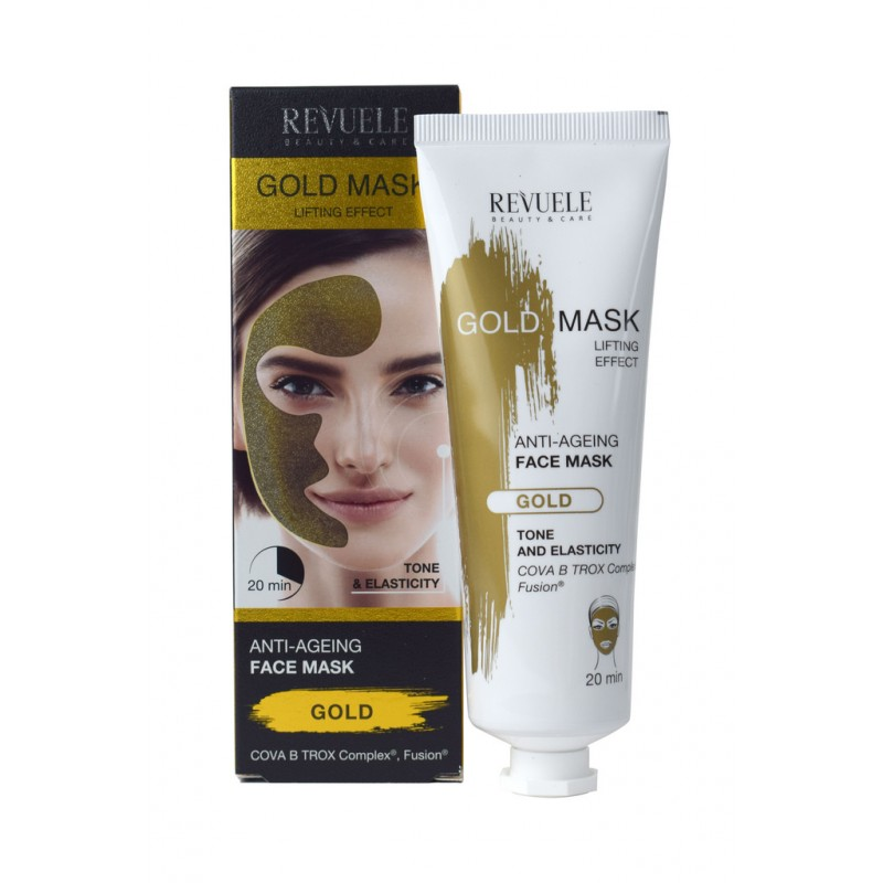 Revuele Gold Mask Anti-Ageing
