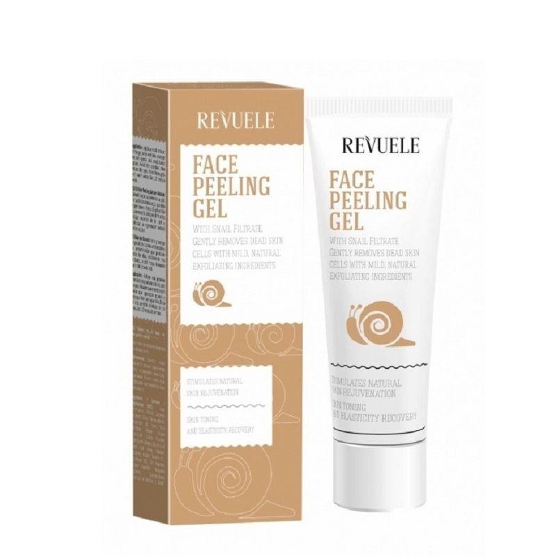 Revuele Face Peeling Gel Snail Extract