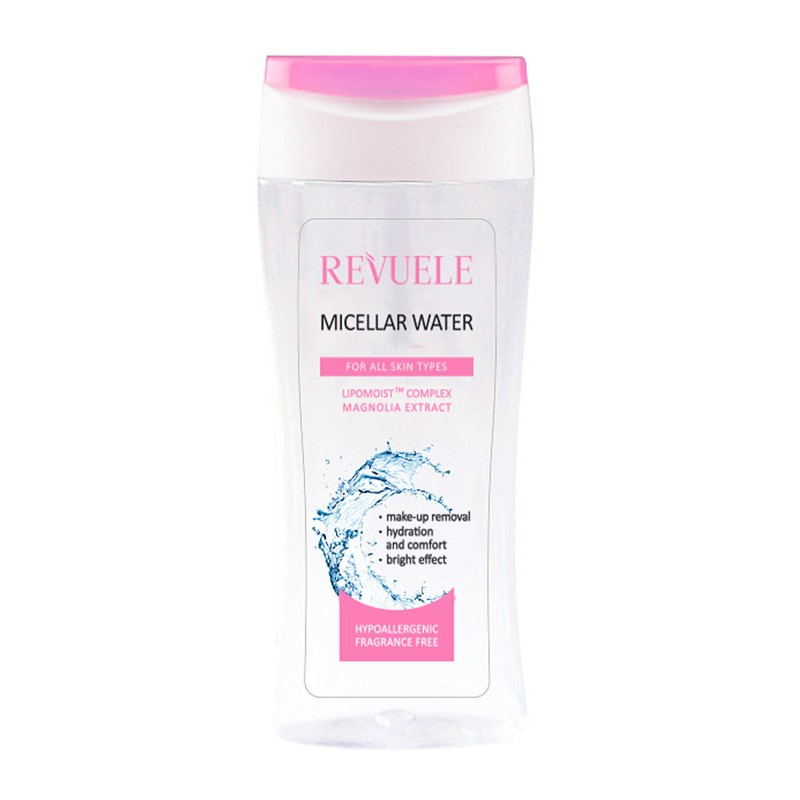 Revuele Micellar Water All Skin Types