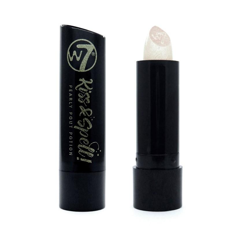 W7 Kiss & Spell Lipstick Mesmerised