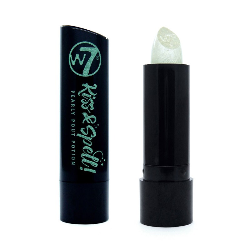 W7 Kiss & Spell Lipstick Bewitched