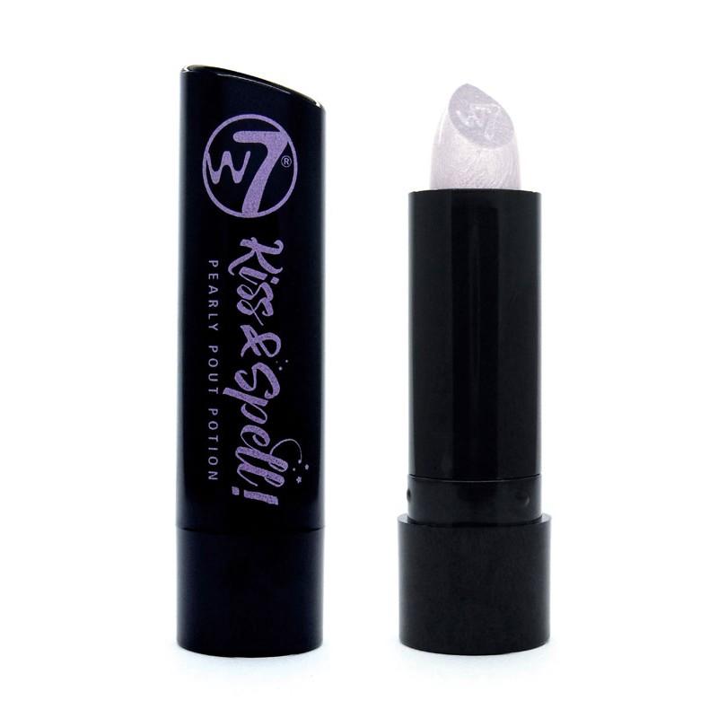 W7 Kiss & Spell Lipstick Entranced