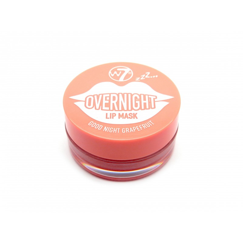 W7 Overnight Lip Mask Grapefruit