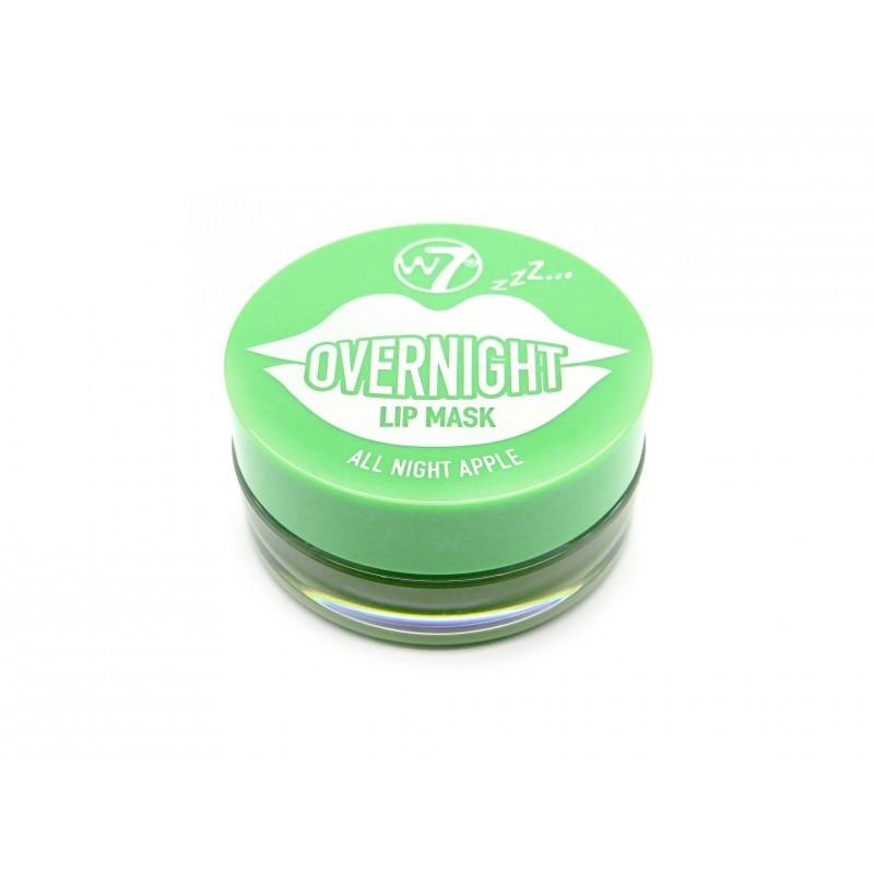 W7 Overnight Lip Mask Apple