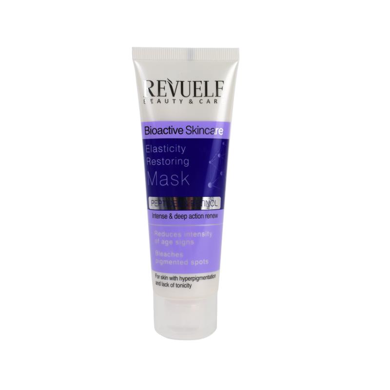 Revuele Bioactive Skin Care Peptides & Retinol Mask