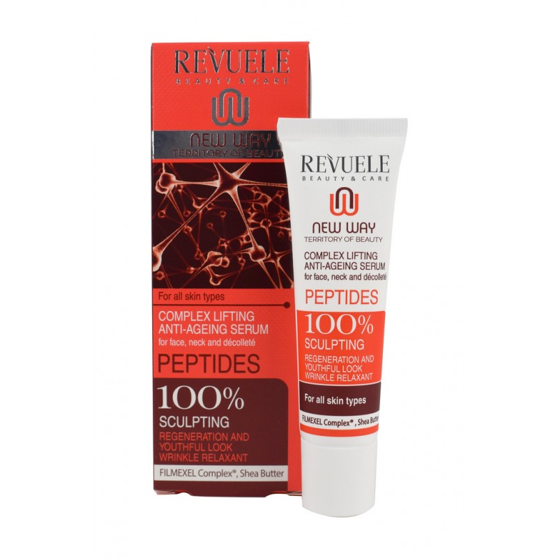 Revuele New Way Peptide Complex Anti-aging Serum