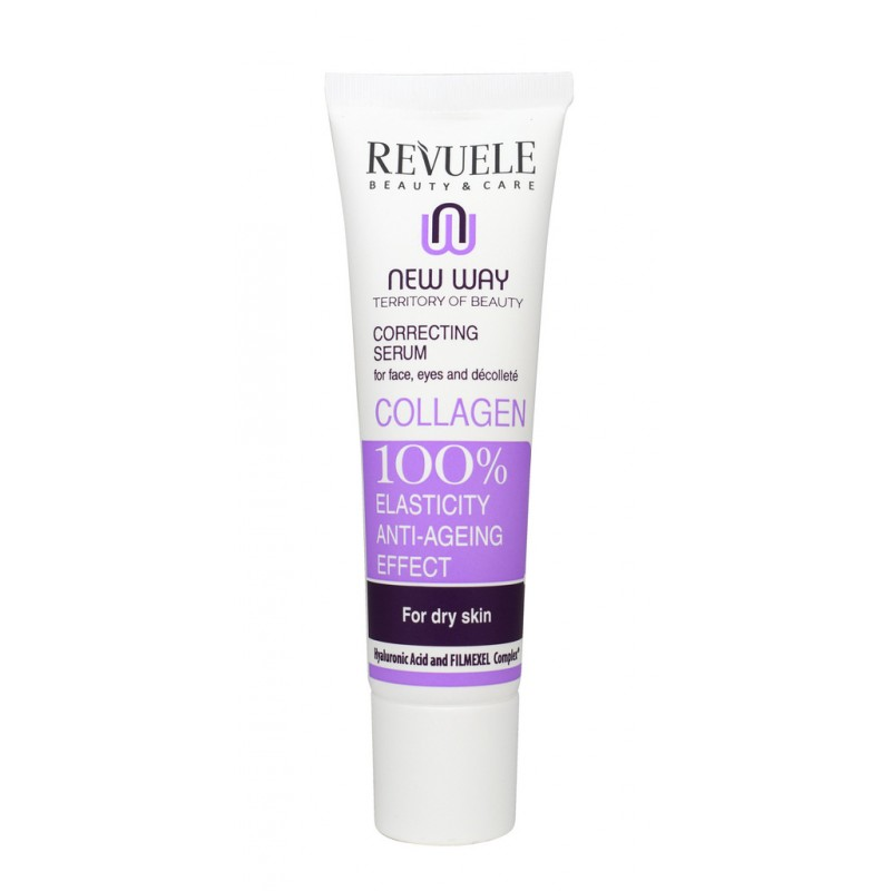 Revuele New Way Collagen Correcting Serum