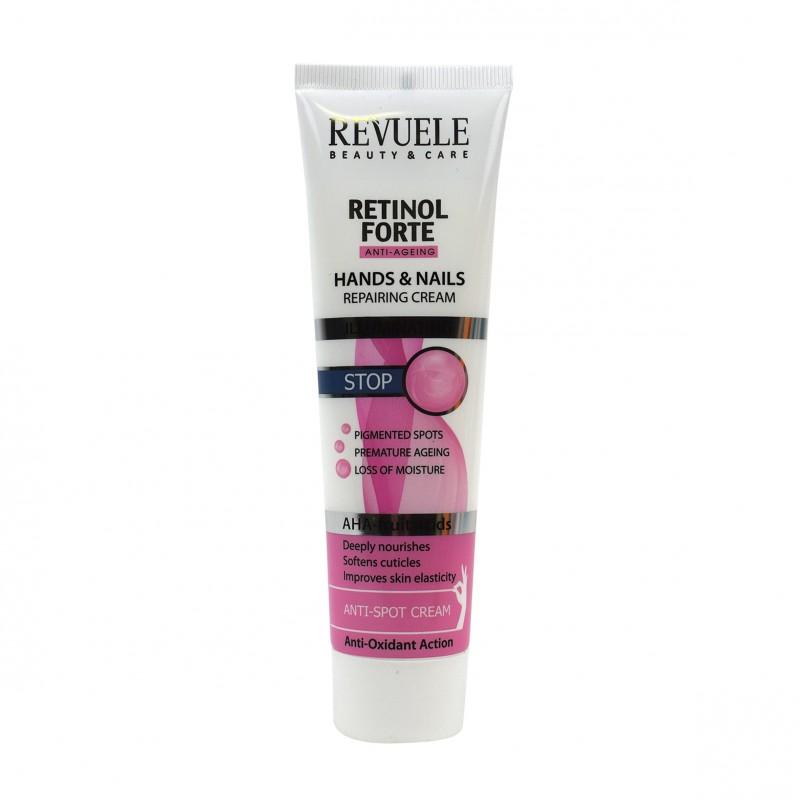 Revuele Retinol Forte Hand & Nail Cream