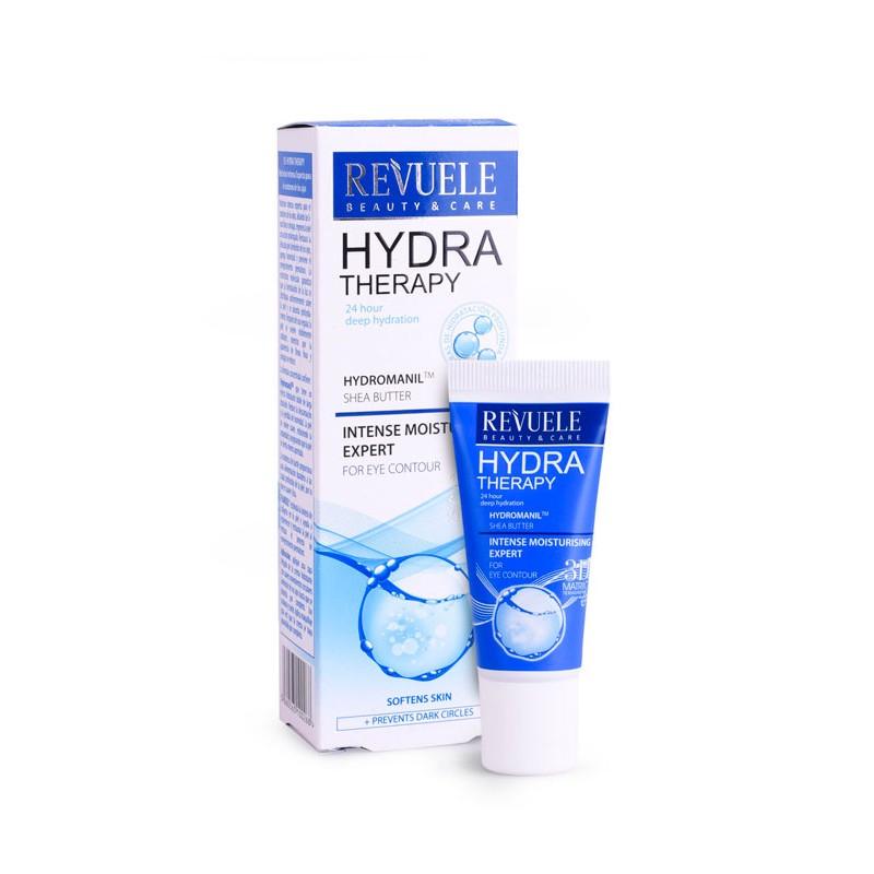 Revuele Hydra Therapy Moisturising Eye Cream