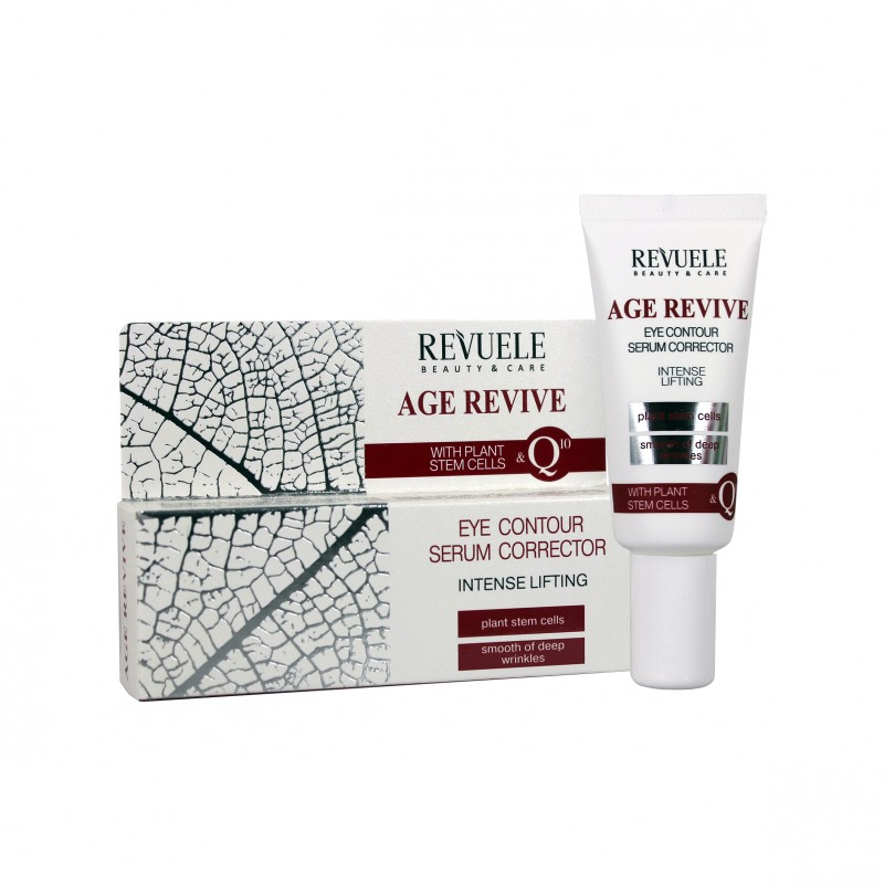Revuele Age Revive Wrinkle Lift Eye Serum