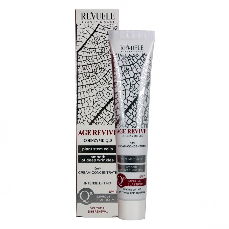 Revuele Age Revive Wrinkle Lift Day Cream