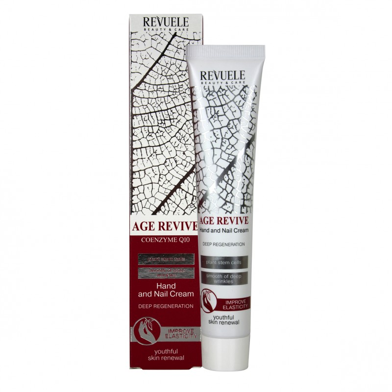 Revuele Age Revive Wrinkle Lift Hand & Nail Cream