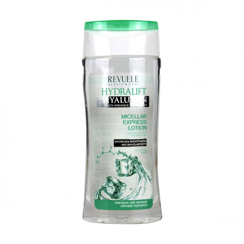 Revuele Hydralift Micellar Express Lotion