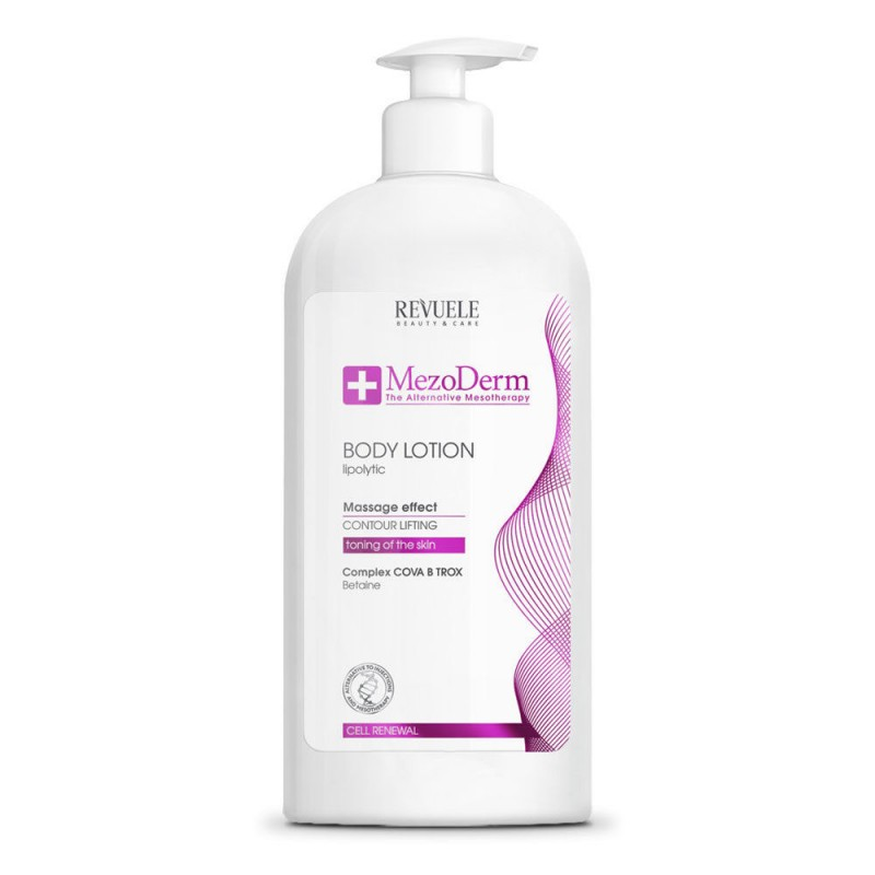 Revuele MezoDerm Body Lotion