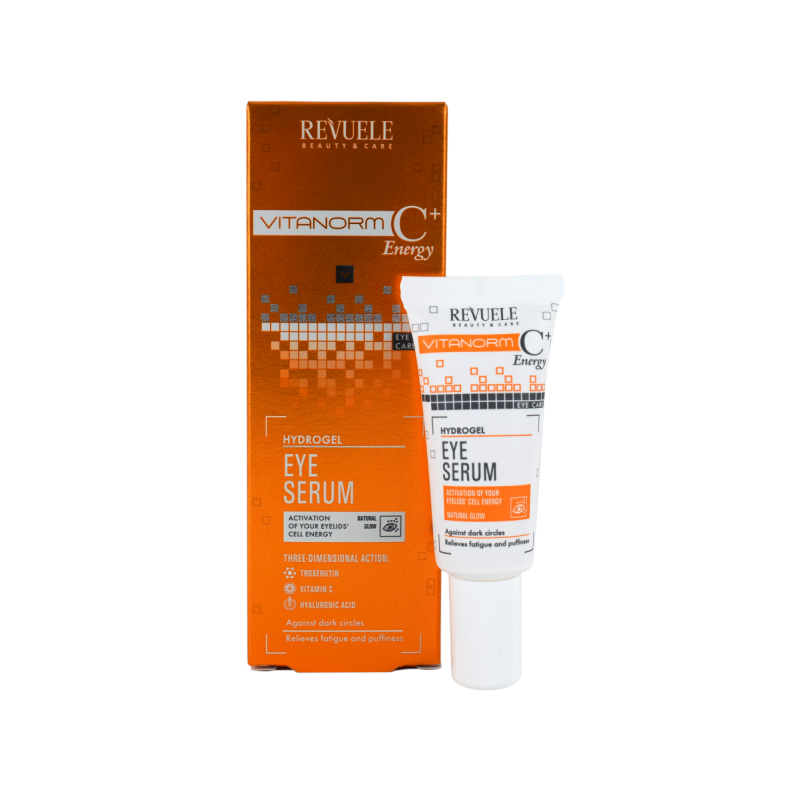 Revuele Vitanorm C+ Energy Eye Serum