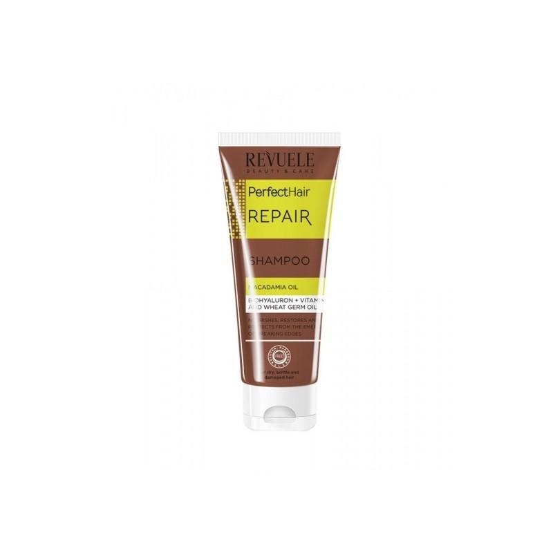 Revuele Perfect Hair Repair Shampoo